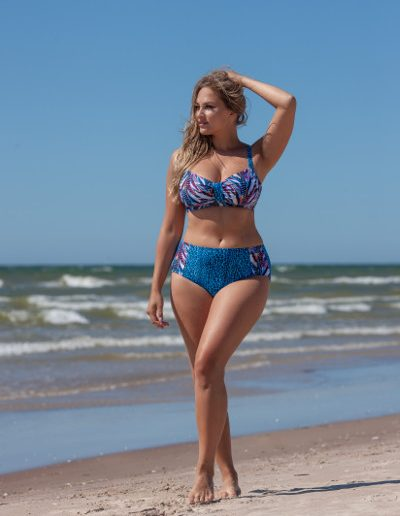Remix bikini top t0052 and tai t0002_standing