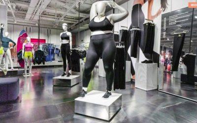 Raus aus der Nische: So verändert sich die Plus Size Mode
